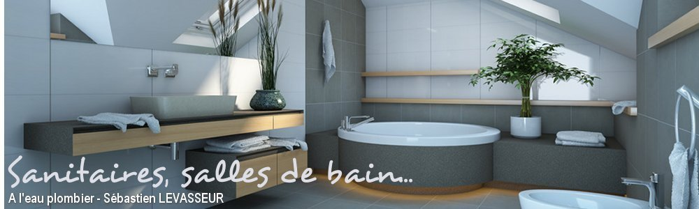 Votre salle de bain clé en main